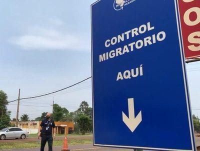 Reapertura de fronteras: Argentina permitirá el cruce de 800 personas por día · Radio Monumental 1080 AM