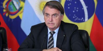 Bolsonaro dice que se inclina por privatizar Petrobras
