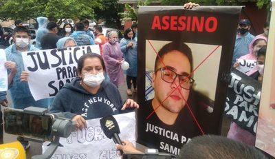 Joven que atropelló y mató a Samuelito finalmente afrontará juicio oral y público por homicidio doloso en grado de dolo eventual
