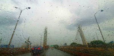 Anuncian viernes cálido a fresco y precipitaciones