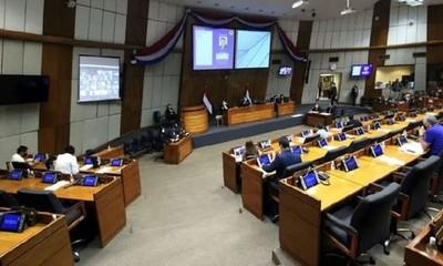 Autorizan préstamo de hasta USD 100 millones para el MOPC