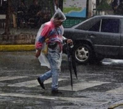 Crisis hidrológica continúa pese a lluvias, afirman desde Meteorología