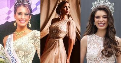 Te presentamos a todas nuestras representantes en Miss Univers