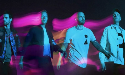 Coldplay anuncia una gira mundial para 2022