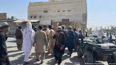 Afganistán: A 7 días del atentado en Kunduz, hoy otro ataque suicida deja 37 muertos en una mezquita en Kandahar