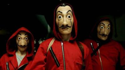 La banda de Dalís nos dice adiós