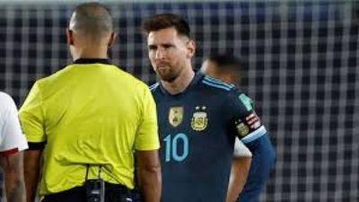 Messi explota en Instagram tras el triunfo ante Perú