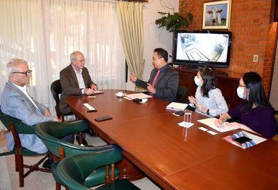 Instalarían industrias tras alianzas empresariales entre Taiwán y Paraguay