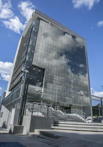 """Banco Continental recibe la más alta calificación de riesgo local, """"AAApy"""""""