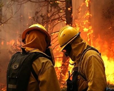 Taller marca inicio de la Semana Nacional de Concienciación sobre Incendios
