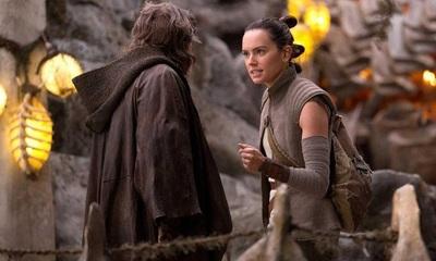 """Llegó el momento de """"Star Wars: Episodio VIII"""""""
