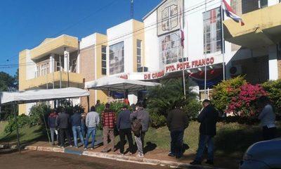 Presidente Franco: Conocé a las autoridades municipales electas