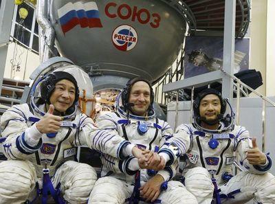 """2021: el año """"fascinante"""" para el turismo espacial"""