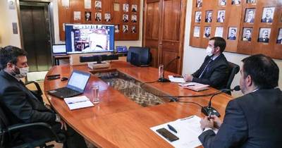 La Nación / Paraguay destaca asistencia del FMI en materia de gobernanza