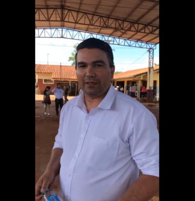 Minga Guazú: autoridades municipales electas