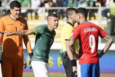 Paraguay no fallaba un penal en Eliminatorias desde el 2004
