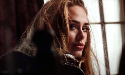 """""""He reconstruido mi corazón"""": Adele y su regreso a la música"""