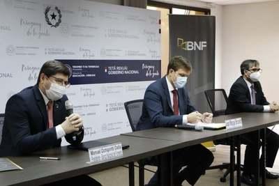 EL BNF comprará deuda de funcionarios del MEC