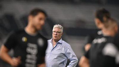 Álvaro Gutiérrez da detalles sobre su salida de Olimpia
