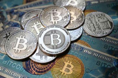 El bitcoin se acerca a su máximo histórico