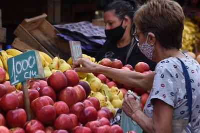 Encuesta revela expectativa de inflación del 5,8% para el cierre de 2021