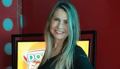"""Ex jueza de """"Calle 7"""" es la Jennifer López paraguaya"""