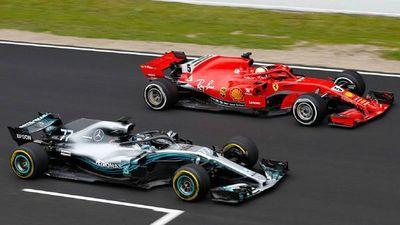 La Fórmula Uno contará con 23 pruebas en 2022 con el estreno de Miami