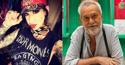 La Nación / Murió Tayda, hija mayor del músico David Lebón