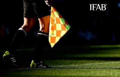 La IFAB revisará la regla del off-side