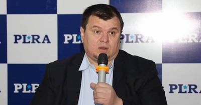 La Nación / Tras derrota en las municipales, en el PLRA buscan liberarse de la lamentable gestión de Alegre