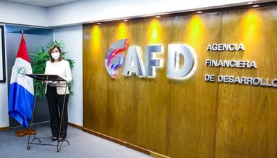 Ejecutivo confirma a nueva presidenta de la AFD y más entidades buscan facilitar acceso a primera vivienda