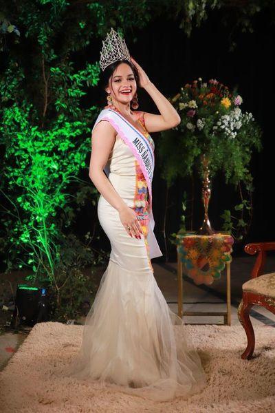 "Elegirán a la ""Miss Ñandutí 2021"" en Itauguá este domingo"
