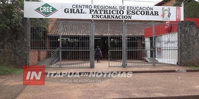 DECLARAN ILEGAL HUELGA DE FUNCIONARIOS ADMINISTRATIVOS DEL CREE