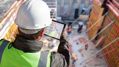 Construblack: Ya empezó el mayor evento de la construcción