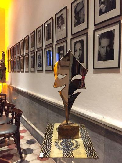 ¡Los Premios Edda celebran hoy su gran noche!