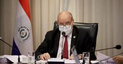 La Nación / Corte ordenó auditoría del expediente judicial del supuesto narco Faustino Aguayo