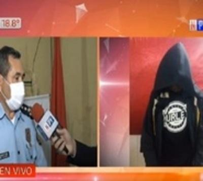 Capturan a hombres sospechos de asesinato en MRA