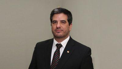 Claudio Bacchetta nombrado miembro del directorio del BNF