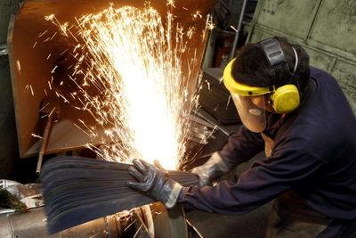 La Producción Industrial de Colombia en agosto fue de 15,5 %