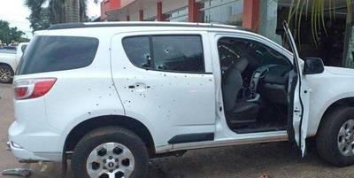 """No descartan que Marcio Sánchez """"Aguacate"""" haya sido el responsable del cuádruple homicidio en PJC"""