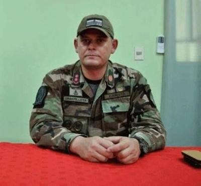 Fuerzas Armadas se ponen a disposición de la Fiscalía por caso cuádruple homicidio y Dimabel