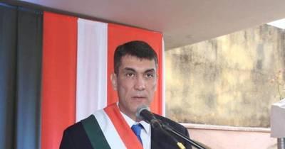 La Nación / Lucha contra el crimen organizado: Acevedo afirma que es necesario una ayuda internacional