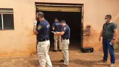 Asesinato de abogado en PJC: allanamiento en busca del arma homicida