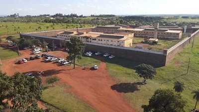 Se tendrá en cuenta perfiles de internos para los traslados desde cárcel de Pedro Juan Caballero
