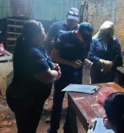 Detienen en allanamiento a hombre que presuntamente abusaba de tres sobrinas menores en CDE