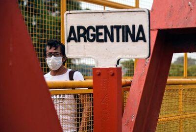 """Fecha """"tope"""" para la reapertura de fronteras con Argentina sería el 1 de noviembre, dice cónsul en Clorinda"""