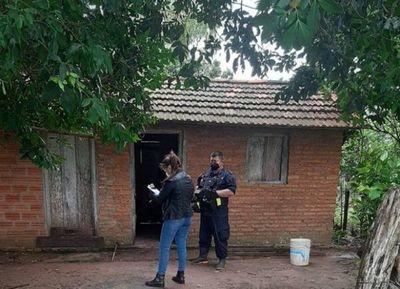 Matan a puñaladas a una anciana en Coronel Bogado