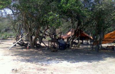 """Líder indígena denuncia que nativos son """"perseguidos"""" por militares en Puerto Caballo"""