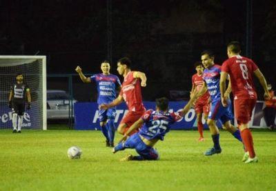 Independiente derrota a Fernando de la Mora y todavía sueña con el ascenso