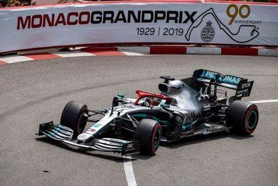 Récord en la F1 con 23 Grandes Premios para el 2022